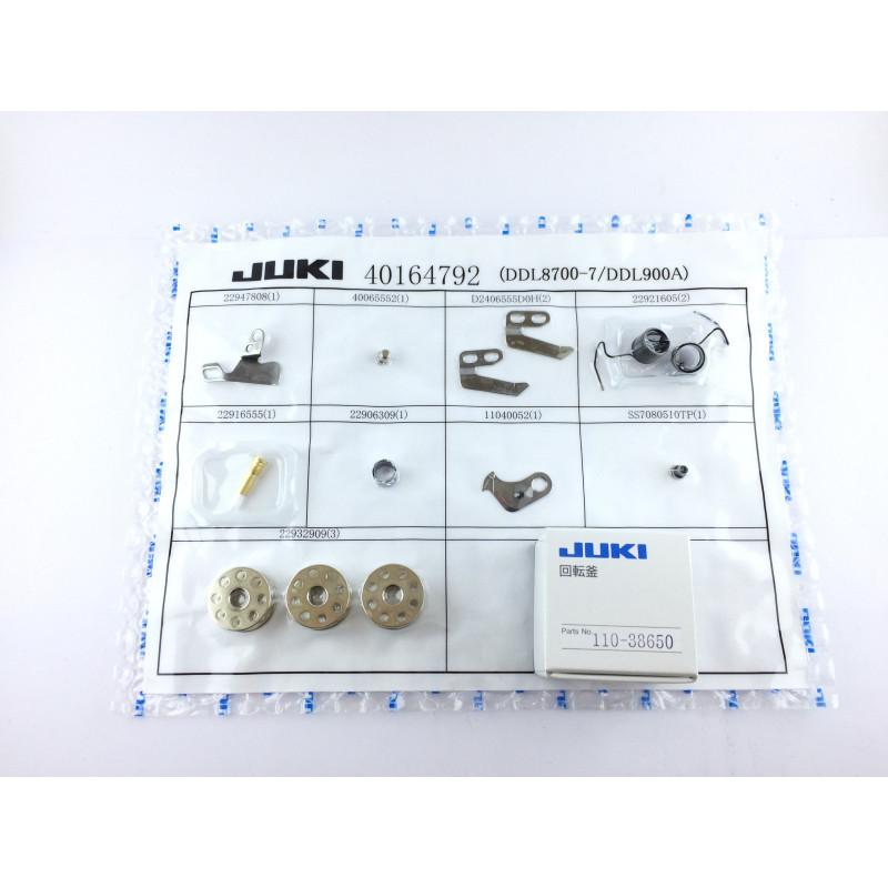 KIT DE DEPANNAGE JUKI DDL-900A / 8700-7