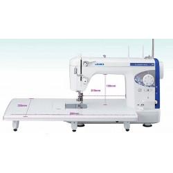 MACHINE DE MENAGE JUKI TL-2200 QVP MINI