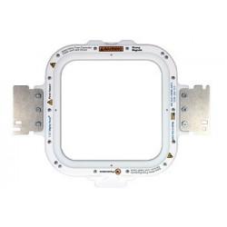Cadrage magnétique. Dimensions inter. 184 x 184 mm