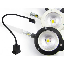 LAMPE 1 LED (BLANCHE) CCEA P996-70-B