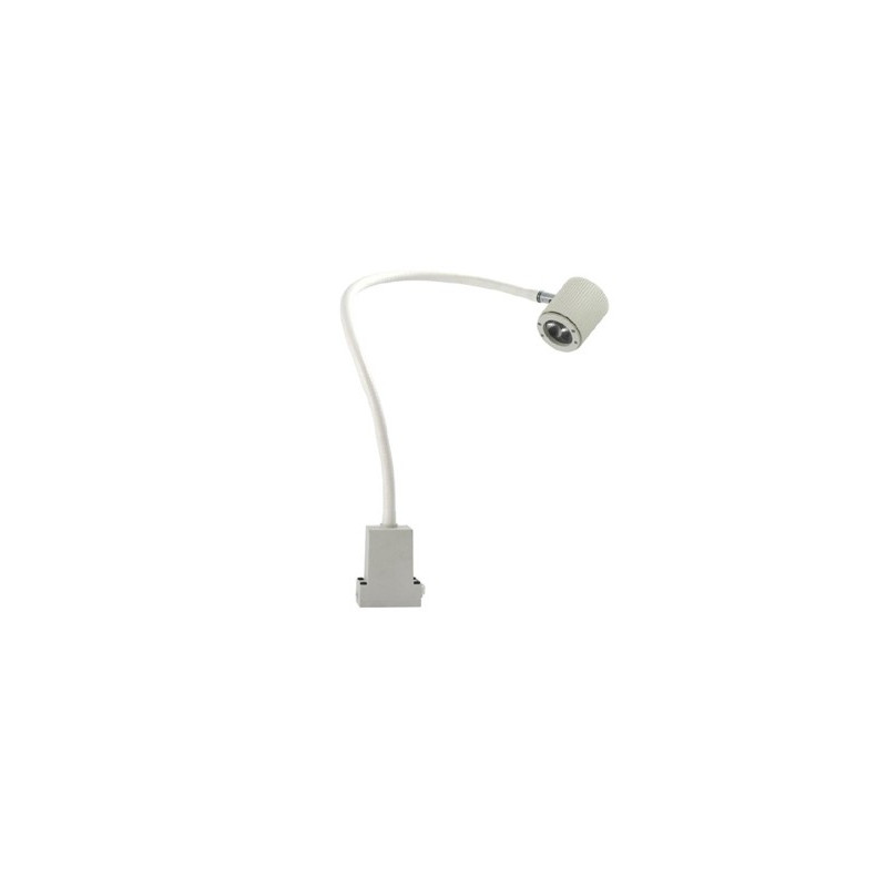 LAMPE 3 LEDs (BLANCHE) CCEA LSF 1010 LED 3.06