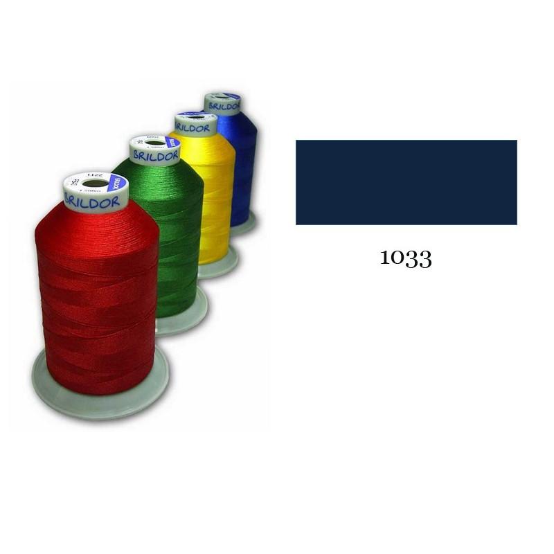 FIL À BRODER PB40-5000 BRILDOR 1033