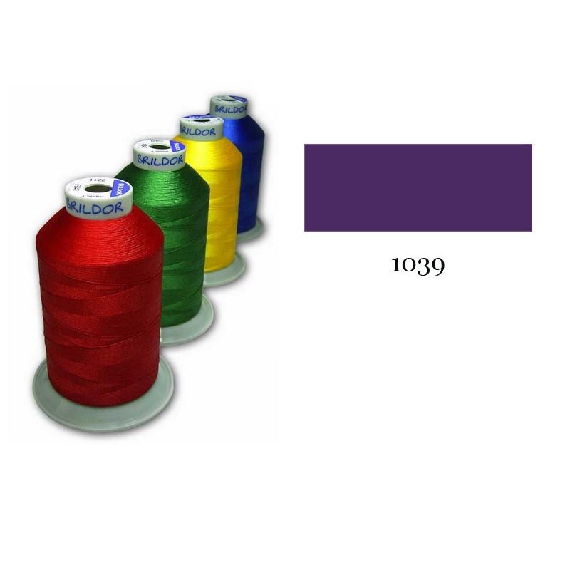 FIL À BRODER PB40-5000 BRILDOR 1039