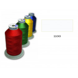 FIL À BRODER PB40-5000 BRILDOR 1100
