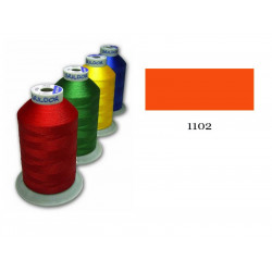 FIL À BRODER PB40-5000 BRILDOR 1102