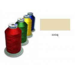 FIL À BRODER PB40-5000 BRILDOR 1104