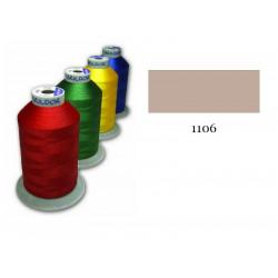 FIL À BRODER PB40-5000 BRILDOR 1106