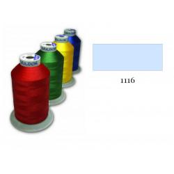 FIL À BRODER PB40-5000 BRILDOR 1116
