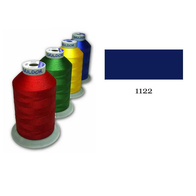 FIL À BRODER PB40-5000 BRILDOR 1122