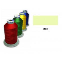 FIL À BRODER PB40-5000 BRILDOR 1124