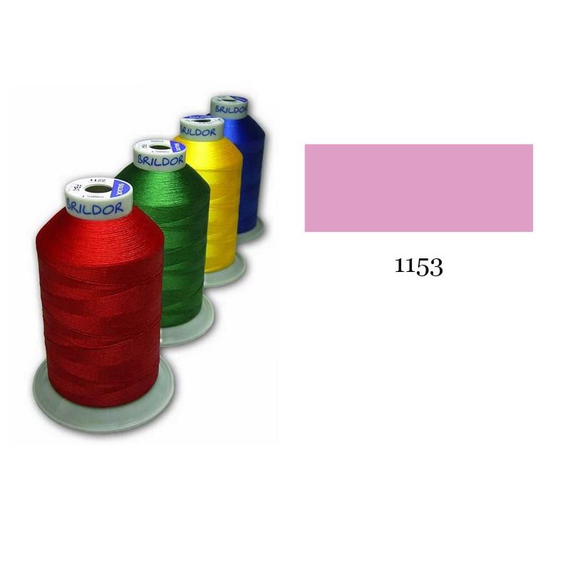 FIL À BRODER PB40-5000 BRILDOR 1153