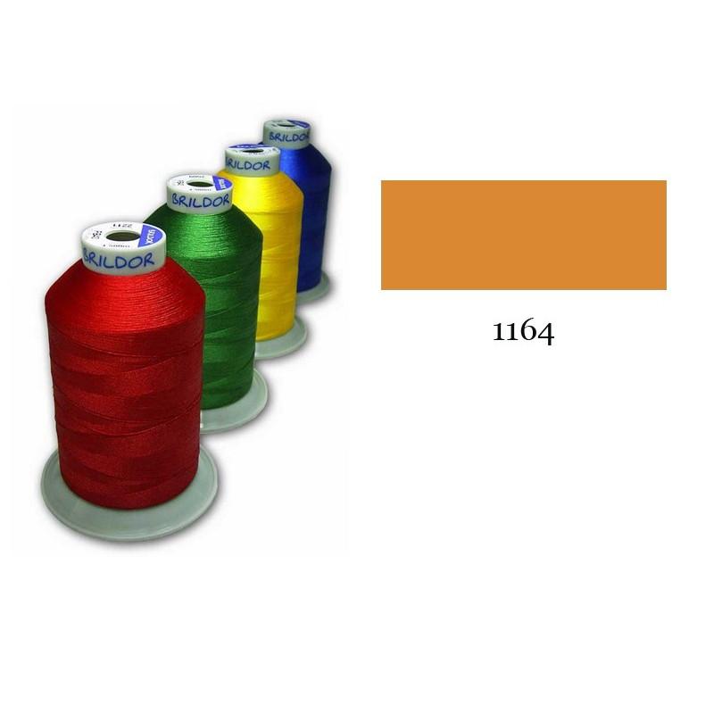 FIL À BRODER PB40-5000 BRILDOR 1164