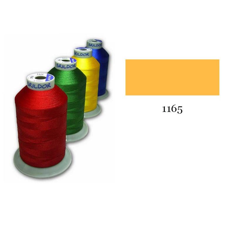 FIL À BRODER PB40-5000 BRILDOR 1165