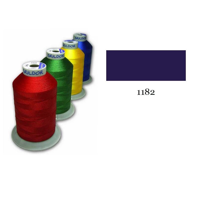 FIL À BRODER PB40-5000 BRILDOR 1182