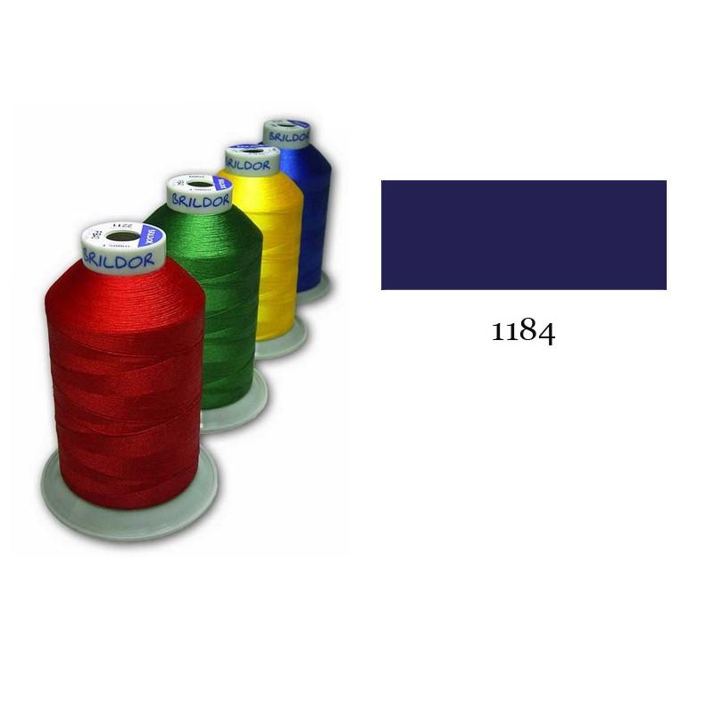 FIL À BRODER PB40-5000 BRILDOR 1184