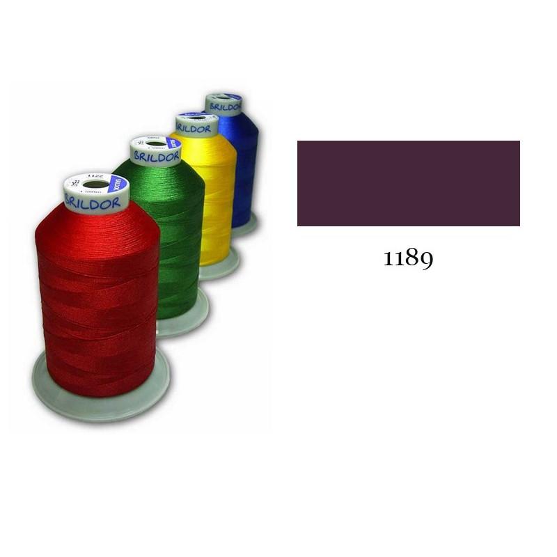 FIL À BRODER PB40-5000 BRILDOR 1189