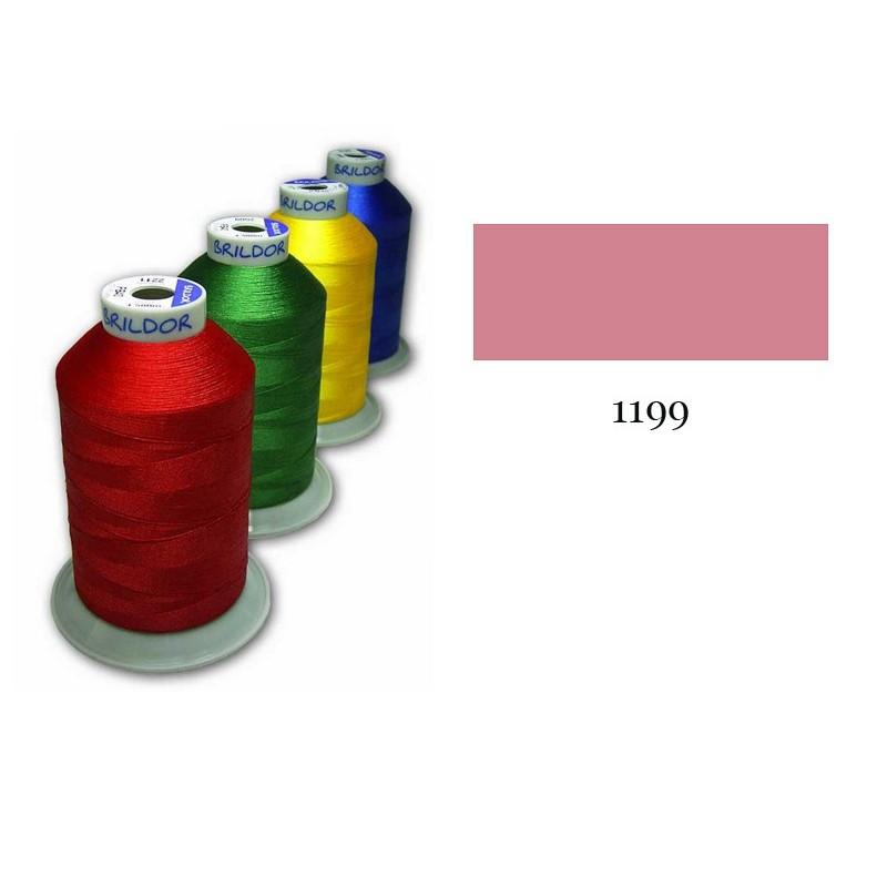 FIL À BRODER PB40-5000 BRILDOR 1199