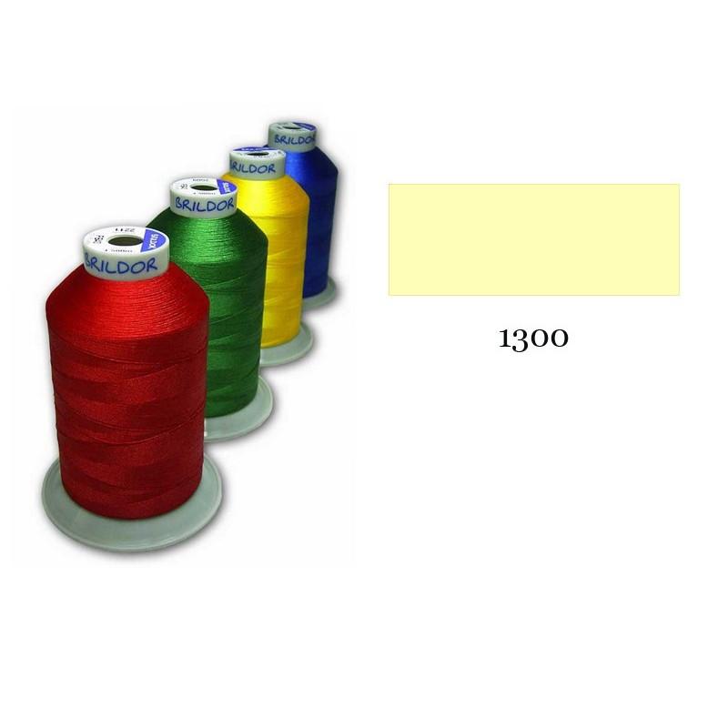 FIL À BRODER PB40-5000 BRILDOR 1300