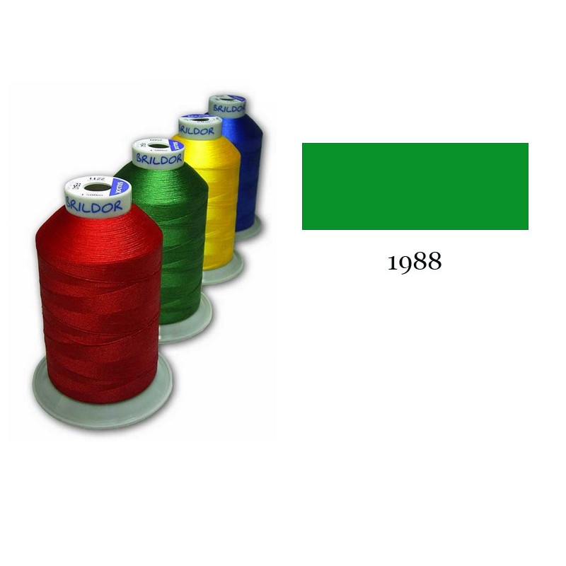 FIL A BRODER PB40-5000 BRILDOR 1988