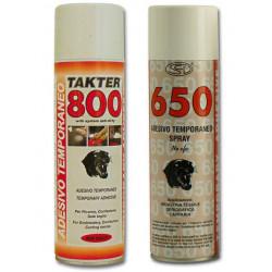 COLLE TEMPORAIRE BRILDOR AT650/500ML