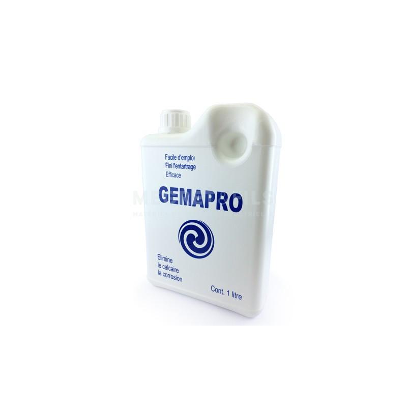 GEMAPRO COVEMAT