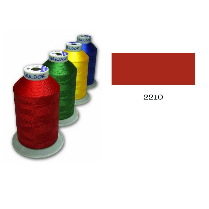 FIL A BRODER PB40-5000 BRILDOR 2210
